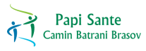 Camin de Batrani PAPI SANTE Brasov | La poalele muntilor